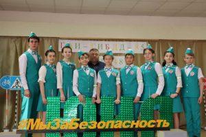 ЮИДовский сбор «ГАИ-ГИБДД – 85. ЮИД- 48»