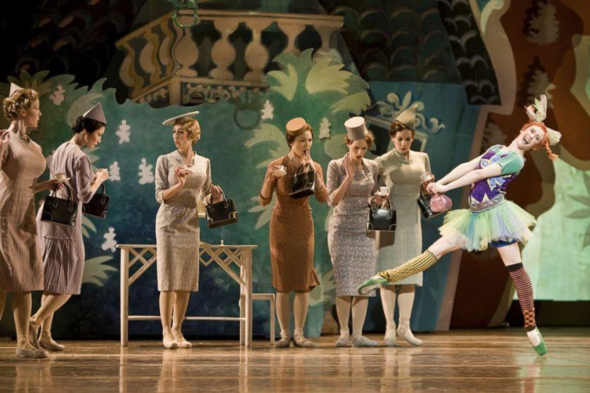 Детский балет«Пеппи Длинный чулок»