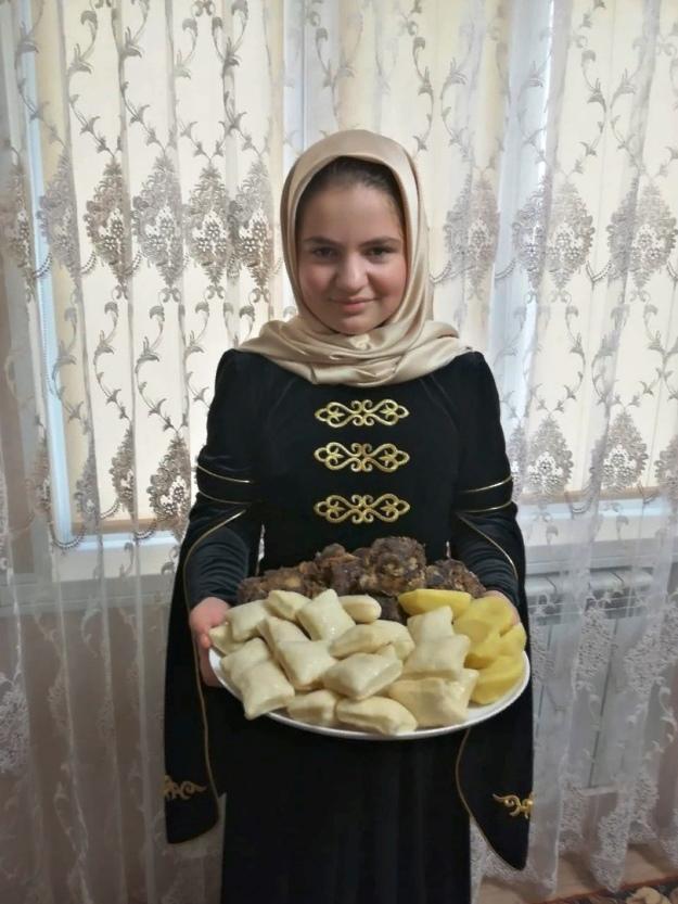 Социально значимая акция «Кавказ - наш общий дом»
