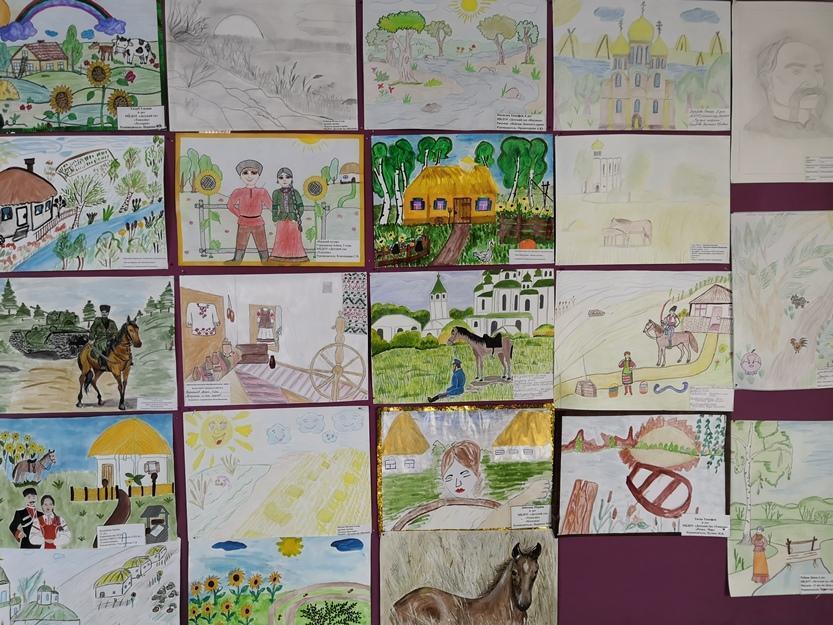 Районный фестиваль детского творчества «Обливская станица – донской земли частица»