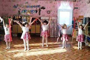 Read more about the article Утренник объединения «Грация»
