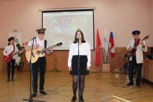 Вокально-инструментальный ансамбль «После уроков»