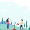 """3 смена (экологической направленности) с 22.07.2021 по 11.08.2021 - """"Бережём природу - бережём и Родину свою!"""""""