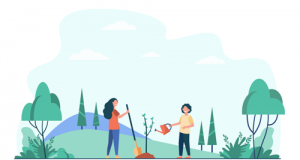 3 смена (экологической направленности) с 22.07.2021 по 11.08.2021 — «Бережём природу — бережём и Родину свою!»