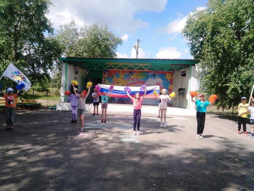 Спортивный Дон - здоровая Россия