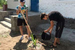 Read more about the article В лагере «Орлëнок» реализуется проект «Институт спорта и здоровья»
