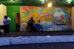Read more about the article «Один в один» и «Караоке-шоу»