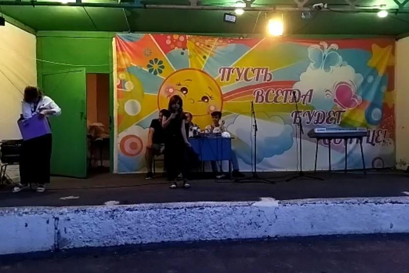 You are currently viewing «Один в один» и «Караоке-шоу»