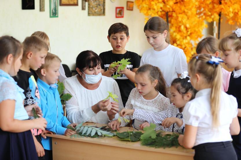 Read more about the article «Всероссийский экологический субботник» «Зеленая Россия»